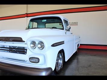 1959 Chevrolet Other Pickups Apache Fleetside - Photo 8 - Rancho Cordova, CA 95742