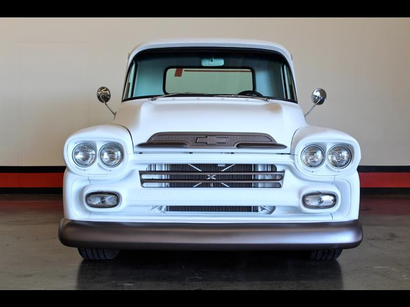 1959 Chevrolet Other Pickups Apache Fleetside For Sale In Rancho