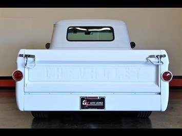 1959 Chevrolet Other Pickups Apache Fleetside - Photo 9 - Rancho Cordova, CA 95742