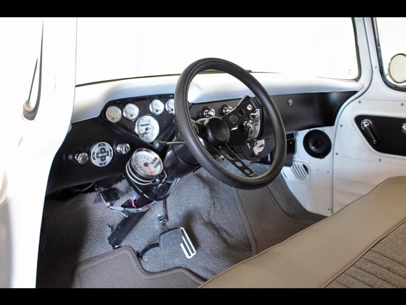 1959 Chevrolet Other Pickups Apache Fleetside - Photo 16 - Rancho Cordova, CA 95742