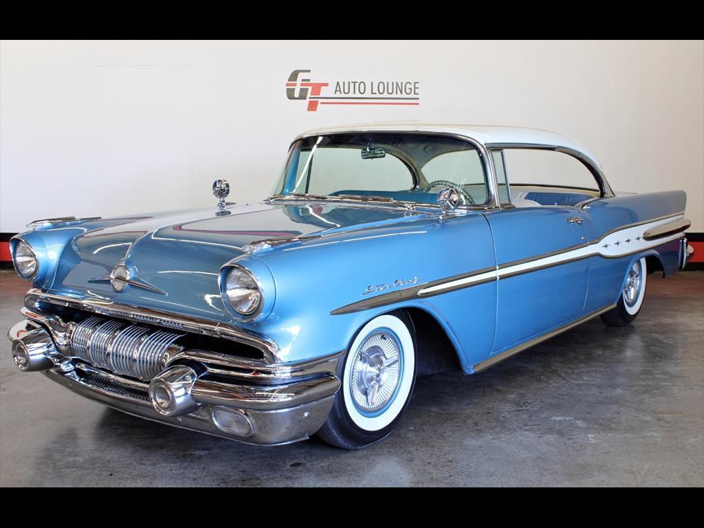 1957 Pontiac Catalina Star Chief for sale in Rancho Cordova, CA ...
