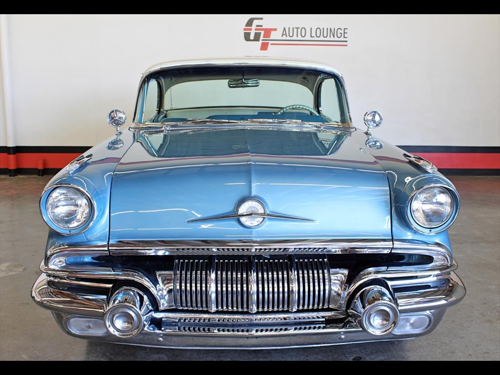 1957 Pontiac Catalina Star Chief for sale in , CA | Stock #: 102632