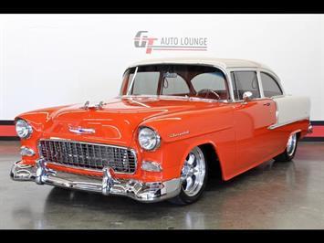 1955 Chevrolet Bel Air/150/210 Sedan