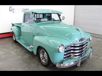 1950 Chevrolet Other Pickups 3100 - Photo 13 - Rancho Cordova, CA 95742