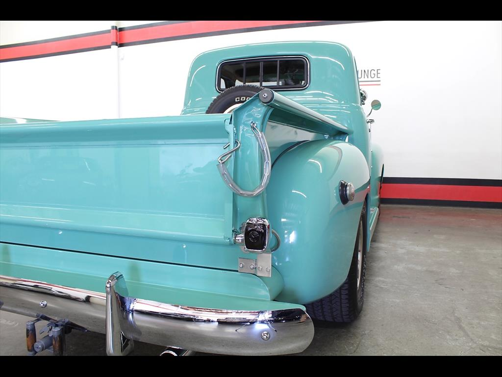 1950 Chevrolet Other Pickups 3100 - Photo 12 - Rancho Cordova, CA 95742
