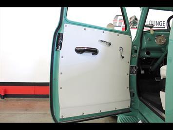 1950 Chevrolet Other Pickups 3100 - Photo 29 - Rancho Cordova, CA 95742