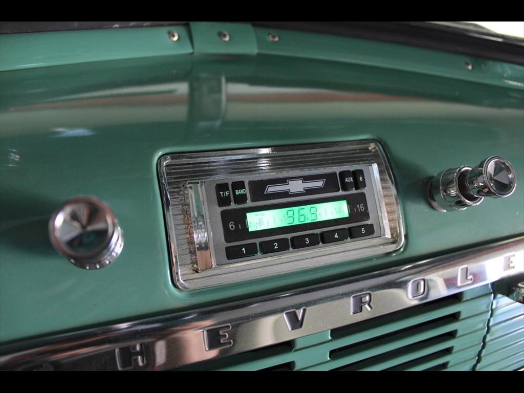 1950 Chevrolet Other Pickups 3100 - Photo 33 - Rancho Cordova, CA 95742