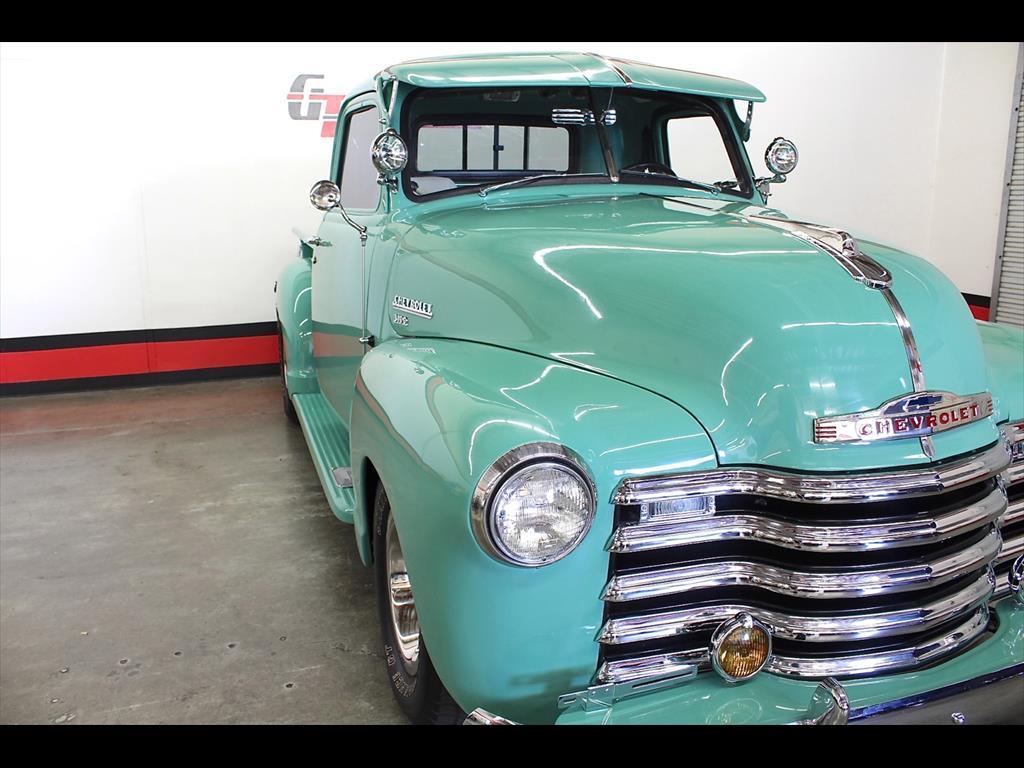 1950 Chevrolet Other Pickups 3100 - Photo 9 - Rancho Cordova, CA 95742