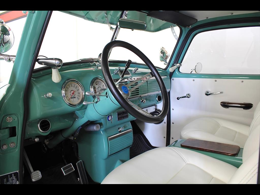 1950 Chevrolet Other Pickups 3100 - Photo 24 - Rancho Cordova, CA 95742