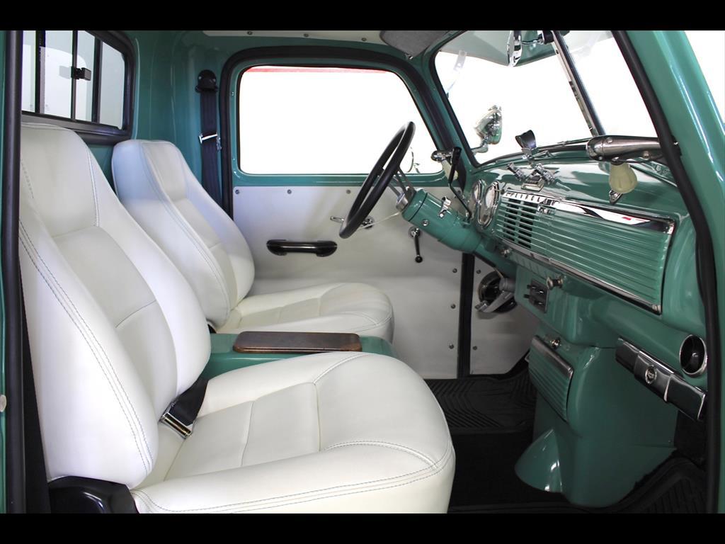 1950 Chevrolet Other Pickups 3100 - Photo 27 - Rancho Cordova, CA 95742