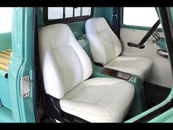 1950 Chevrolet Other Pickups 3100 - Photo 28 - Rancho Cordova, CA 95742