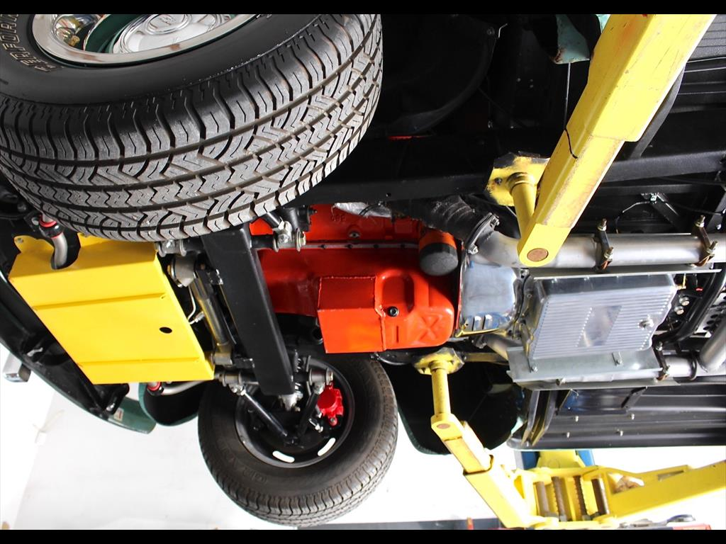 1950 Chevrolet Other Pickups 3100 - Photo 51 - Rancho Cordova, CA 95742