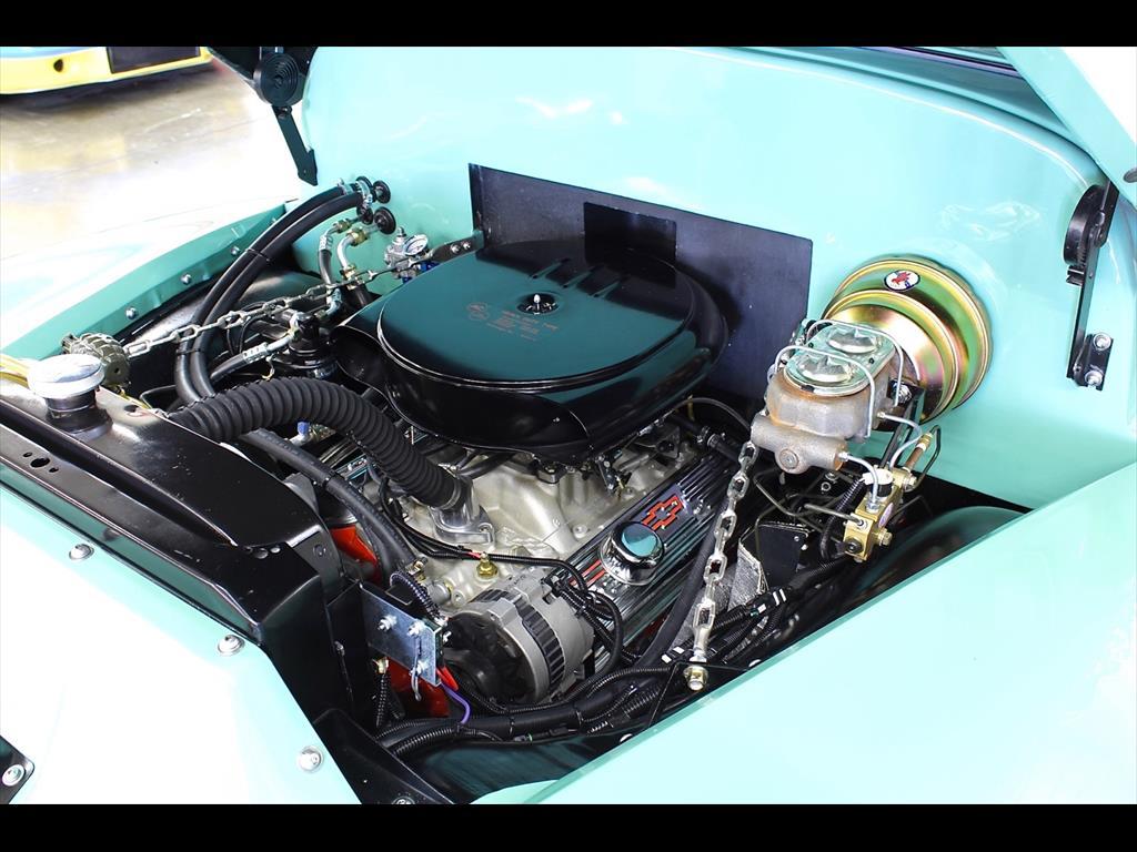 1950 Chevrolet Other Pickups 3100 - Photo 22 - Rancho Cordova, CA 95742