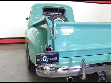 1950 Chevrolet Other Pickups 3100 - Photo 11 - Rancho Cordova, CA 95742