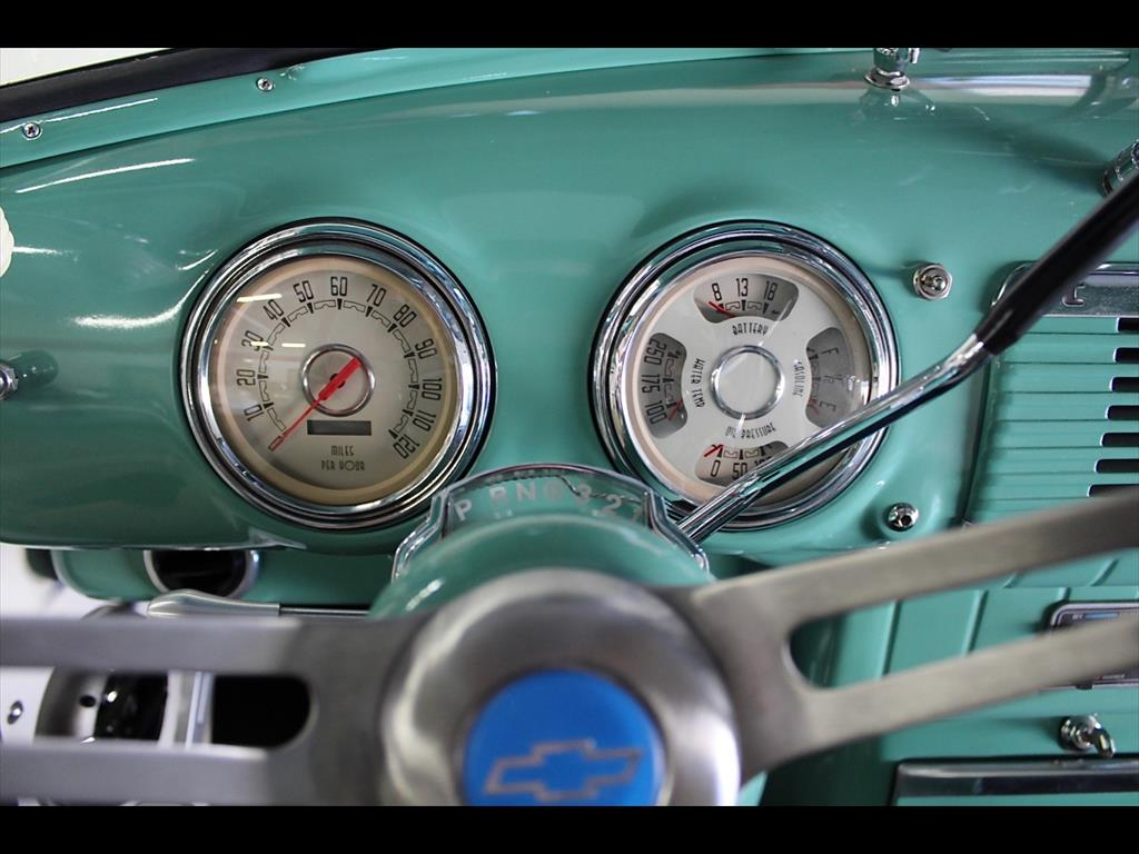1950 Chevrolet Other Pickups 3100 - Photo 31 - Rancho Cordova, CA 95742