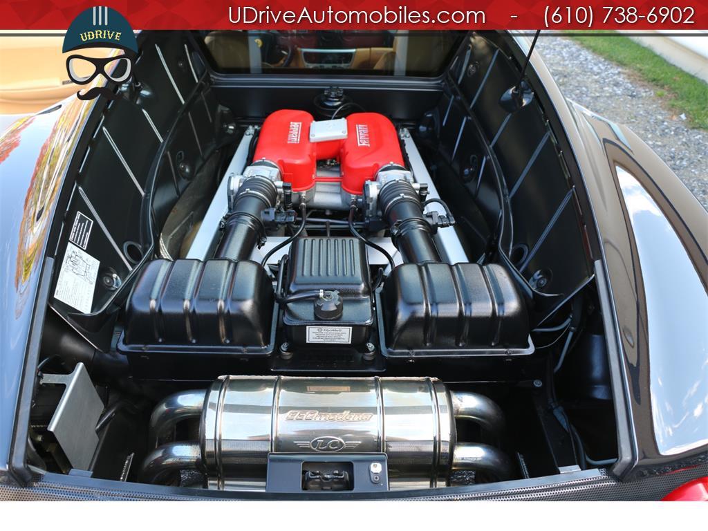 2003 Ferrari 360 360 6 Speed Manual Modulars Shields Serviced - Photo 27 - West Chester, PA 19382