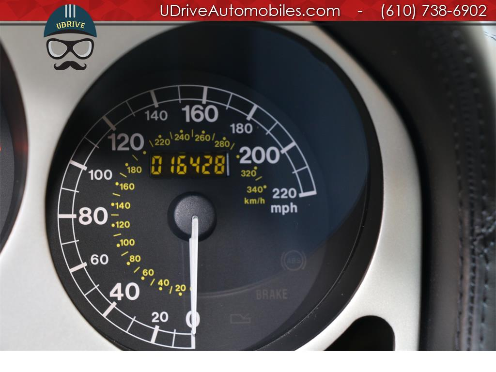 2003 Ferrari 360 360 6 Speed Manual Modulars Shields Serviced - Photo 20 - West Chester, PA 19382