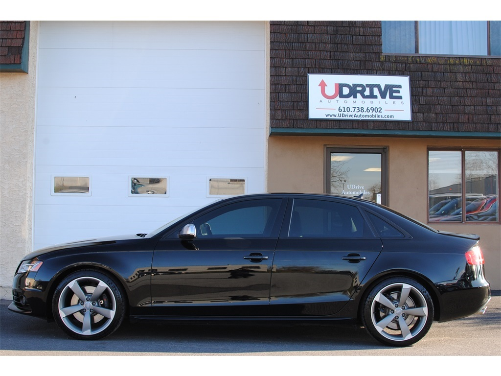 2011 audi s4 3 0t quattro premium plus. Black Bedroom Furniture Sets. Home Design Ideas