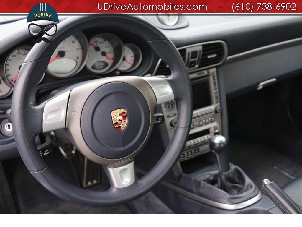 2005 Porsche 911 7k Miles 911S 997 6 Spd PCCB's Sport Seats Chrono - Photo 23 - West Chester, PA 19382