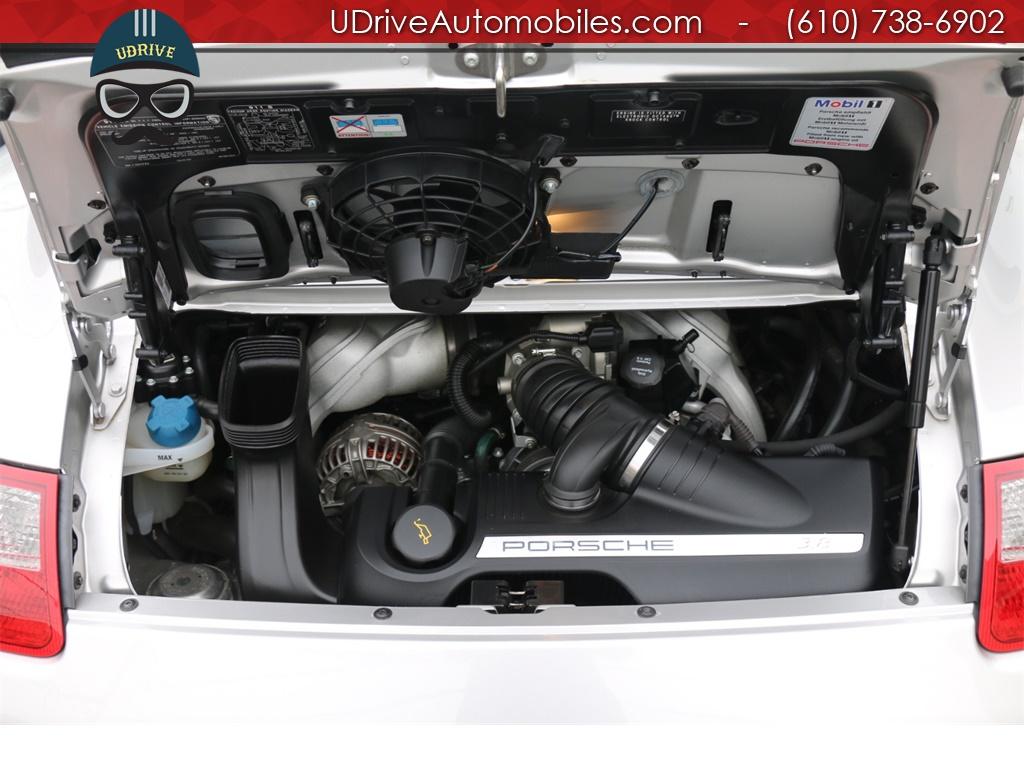 2005 Porsche 911 7k Miles 911S 997 6 Spd PCCB's Sport Seats Chrono - Photo 38 - West Chester, PA 19382