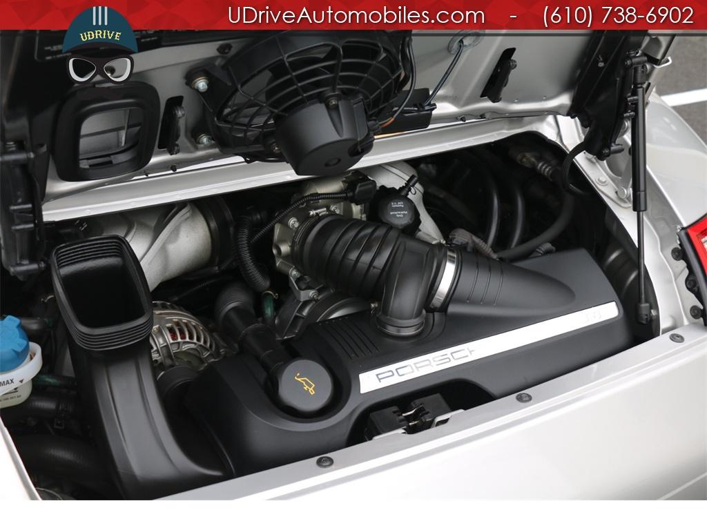 2005 Porsche 911 7k Miles 911S 997 6 Spd PCCB's Sport Seats Chrono - Photo 39 - West Chester, PA 19382
