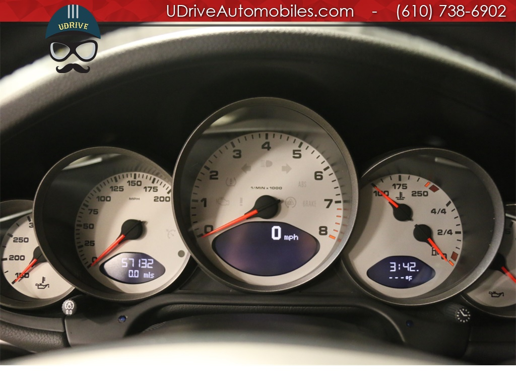 2008 Porsche 911 Carrera 4S Coupe 6 Speed Sport Chrono 997 - Photo 15 - West Chester, PA 19382