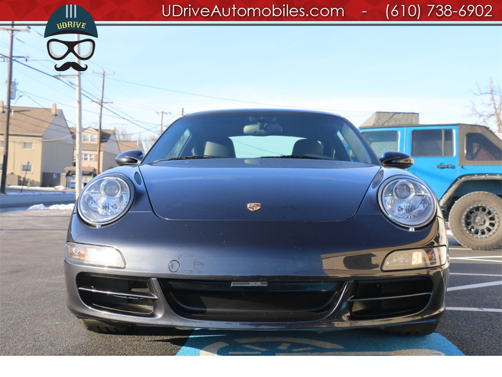 2008 Porsche 911 Carrera 4S Coupe 6 Speed Sport Chrono 997 - Photo 3 - West Chester, PA 19382