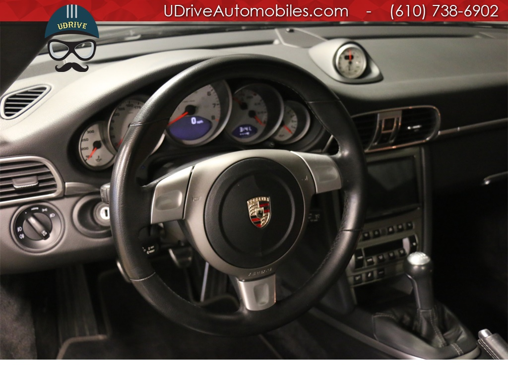2008 Porsche 911 Carrera 4S Coupe 6 Speed Sport Chrono 997 - Photo 14 - West Chester, PA 19382