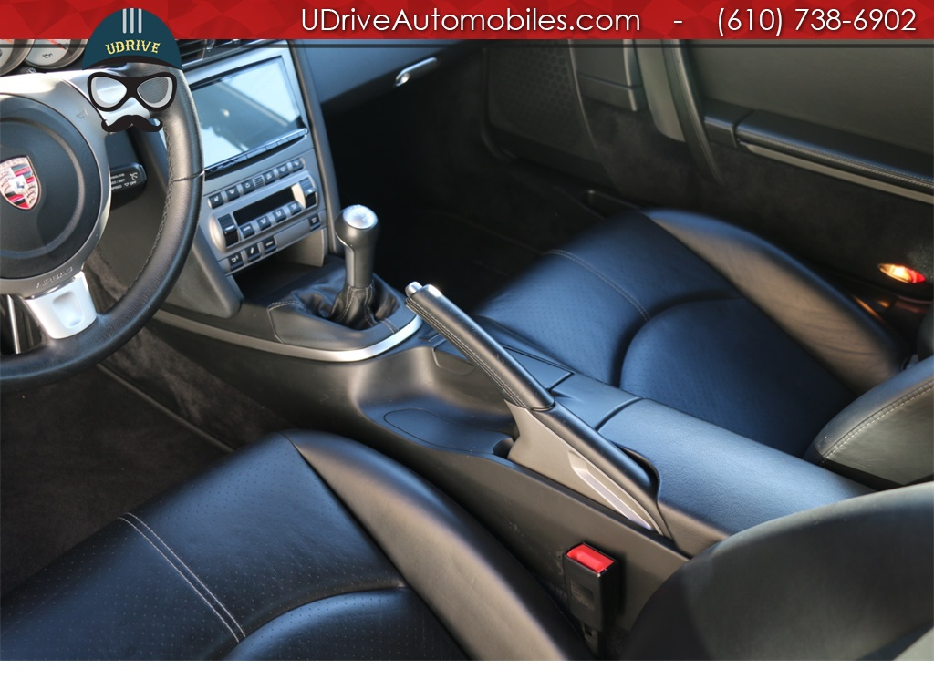 2008 Porsche 911 Carrera 4S Coupe 6 Speed Sport Chrono 997 - Photo 20 - West Chester, PA 19382