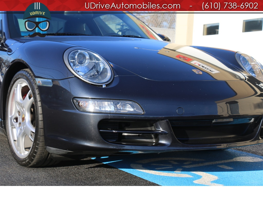 2008 Porsche 911 Carrera 4S Coupe 6 Speed Sport Chrono 997 - Photo 4 - West Chester, PA 19382