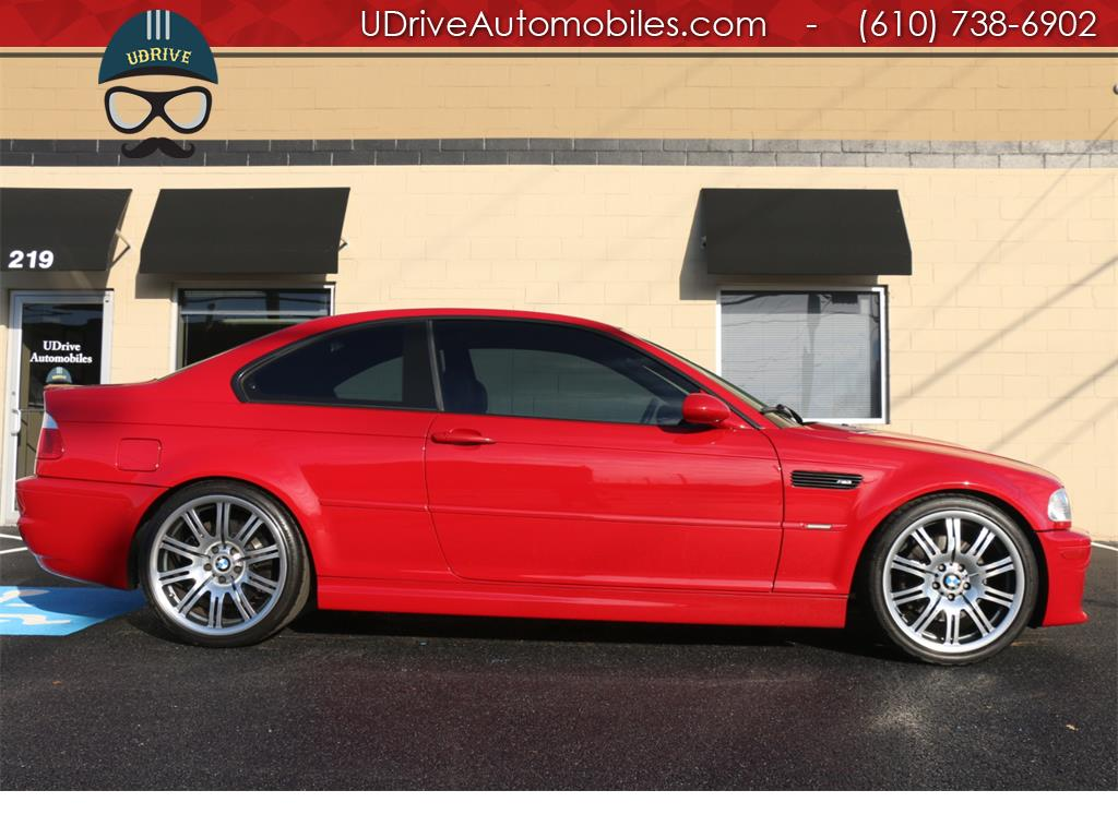 2003 BMW M3 6 Speed Manual Service History 19 in Wheels HK - Photo 10 - West Chester, PA 19382