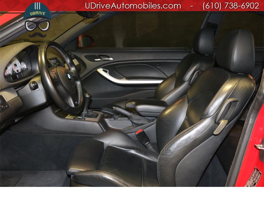 2003 BMW M3 6 Speed Manual Service History 19 in Wheels HK - Photo 20 - West Chester, PA 19382