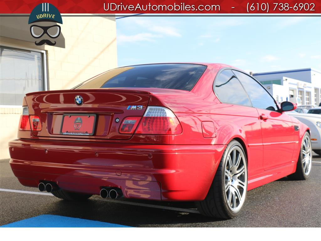 2003 BMW M3 6 Speed Manual Service History 19 in Wheels HK - Photo 12 - West Chester, PA 19382