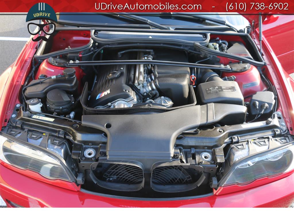 2003 BMW M3 6 Speed Manual Service History 19 in Wheels HK - Photo 33 - West Chester, PA 19382