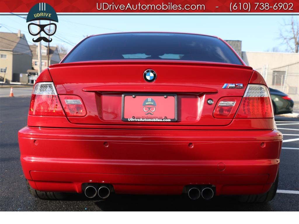 2003 BMW M3 6 Speed Manual Service History 19 in Wheels HK - Photo 14 - West Chester, PA 19382