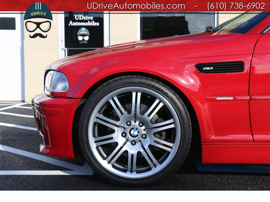 2003 BMW M3 6 Speed Manual Service History 19 in Wheels HK - Photo 2 - West Chester, PA 19382