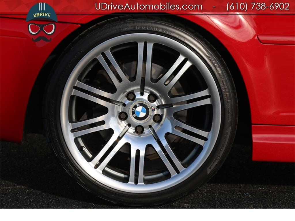 2003 BMW M3 6 Speed Manual Service History 19 in Wheels HK - Photo 29 - West Chester, PA 19382