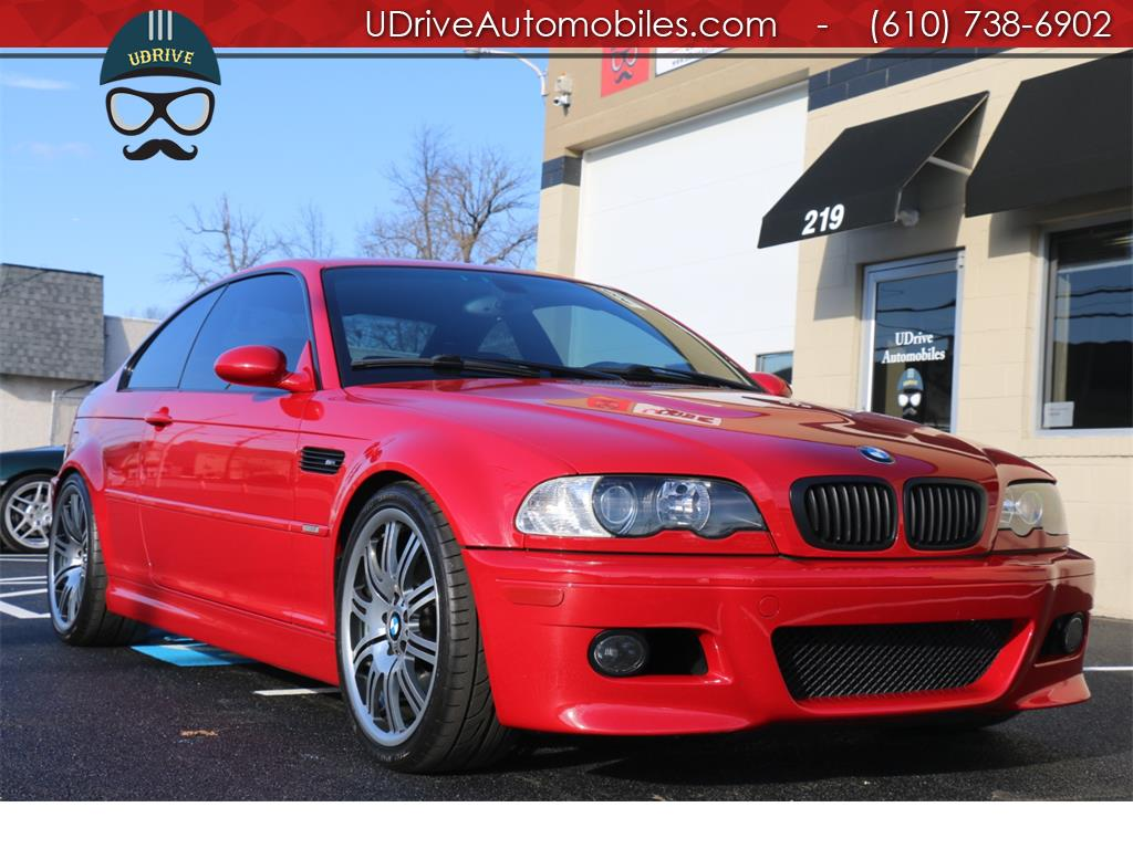 2003 BMW M3 6 Speed Manual Service History 19 in Wheels HK - Photo 8 - West Chester, PA 19382