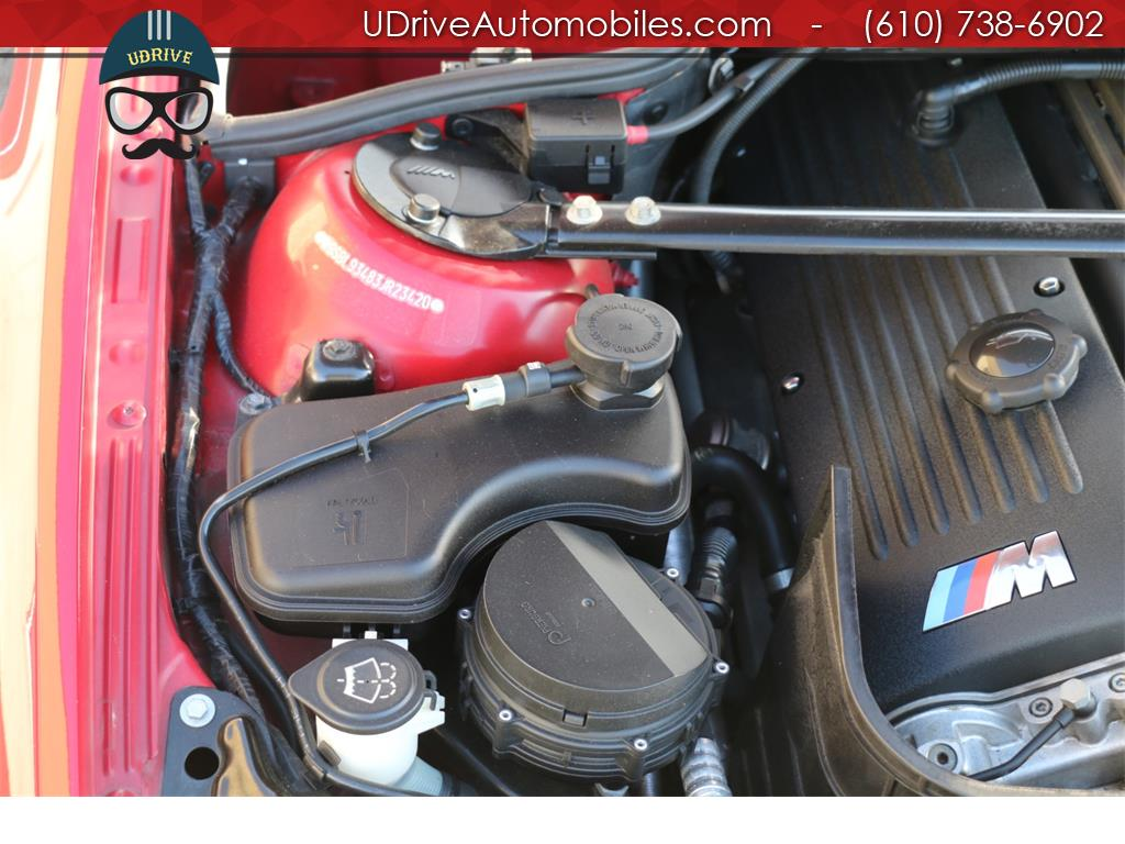 2003 BMW M3 6 Speed Manual Service History 19 in Wheels HK - Photo 35 - West Chester, PA 19382