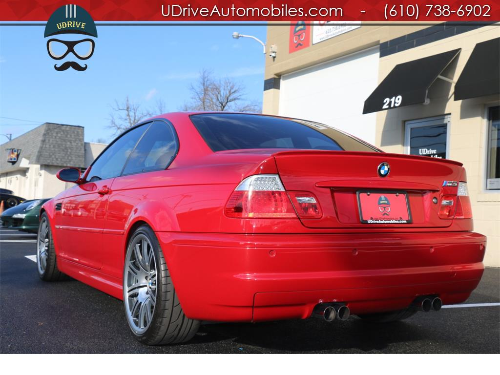 2003 BMW M3 6 Speed Manual Service History 19 in Wheels HK - Photo 16 - West Chester, PA 19382