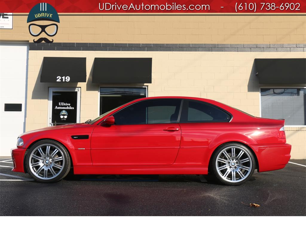 2003 BMW M3 6 Speed Manual Service History 19 in Wheels HK - Photo 1 - West Chester, PA 19382