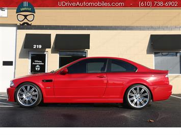2003 BMW M3 6 Speed Manual Service History 19 in Wheels HK Coupe