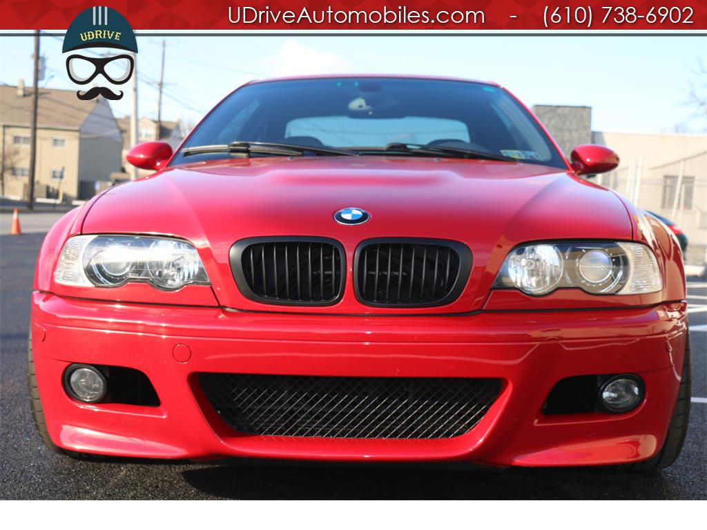 2003 BMW M3 6 Speed Manual Service History 19 in Wheels HK - Photo 6 - West Chester, PA 19382