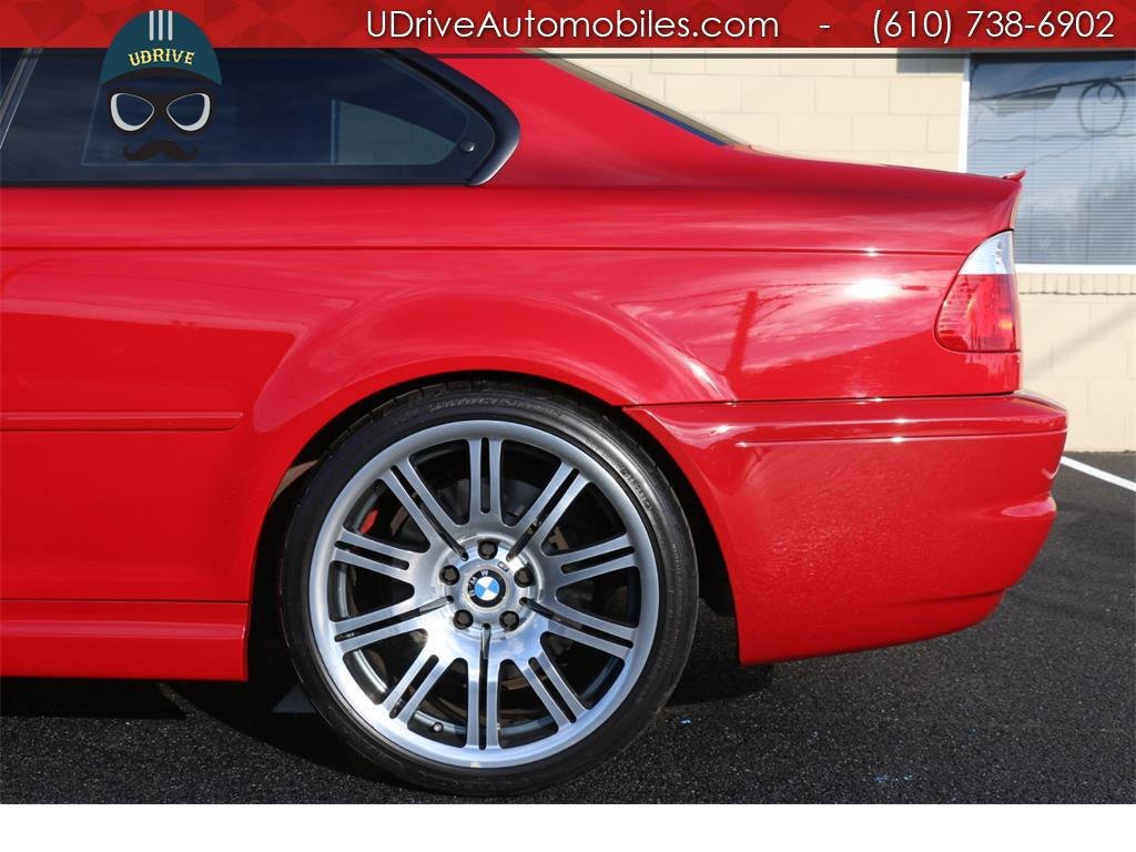 2003 BMW M3 6 Speed Manual Service History 19 in Wheels HK - Photo 17 - West Chester, PA 19382