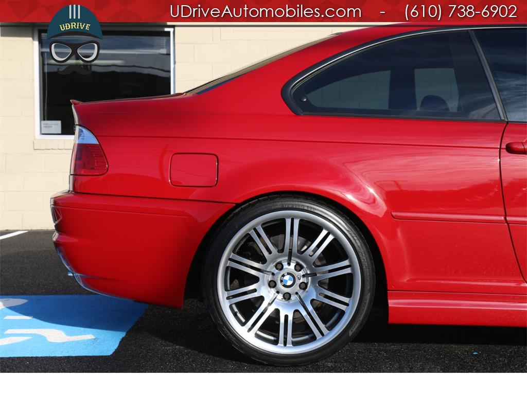 2003 BMW M3 6 Speed Manual Service History 19 in Wheels HK - Photo 11 - West Chester, PA 19382