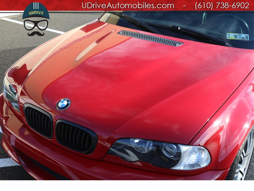 2003 BMW M3 6 Speed Manual Service History 19 in Wheels HK - Photo 4 - West Chester, PA 19382