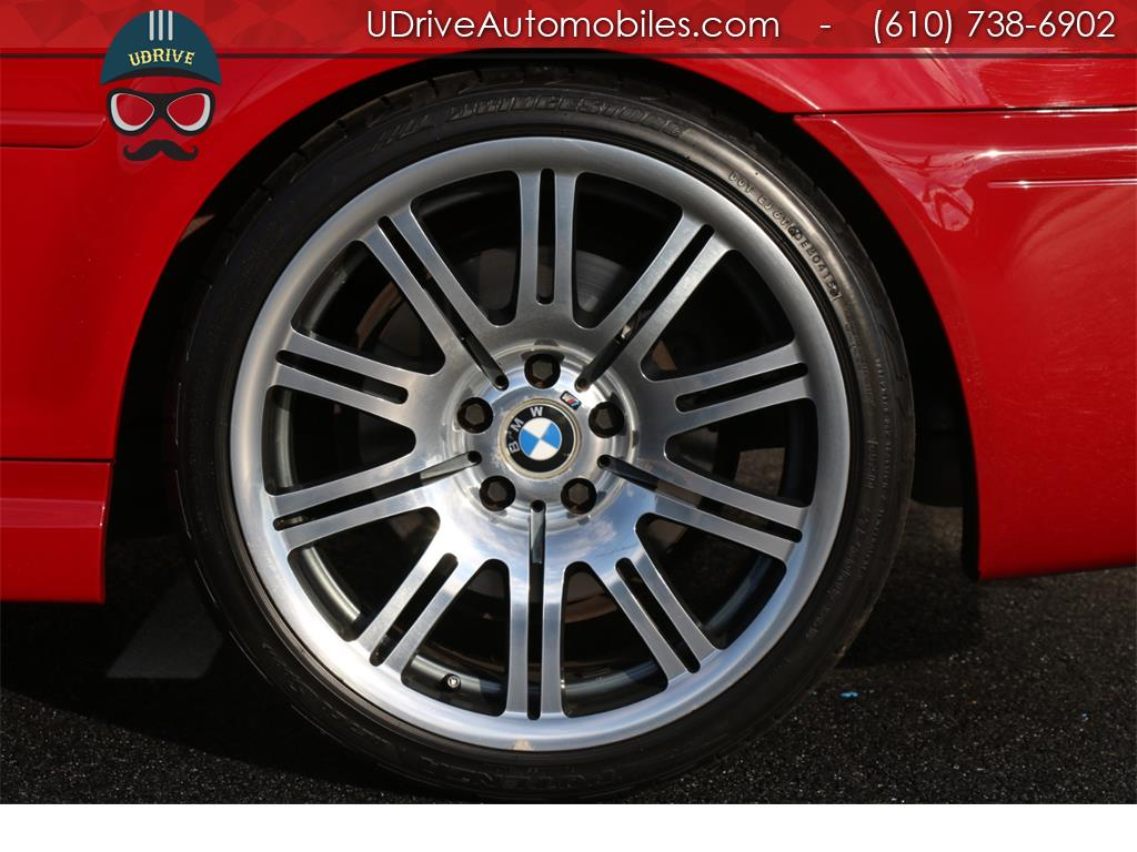 2003 BMW M3 6 Speed Manual Service History 19 in Wheels HK - Photo 31 - West Chester, PA 19382