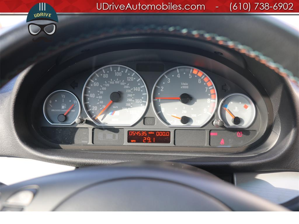 2003 BMW M3 6 Speed Manual Service History 19 in Wheels HK - Photo 22 - West Chester, PA 19382