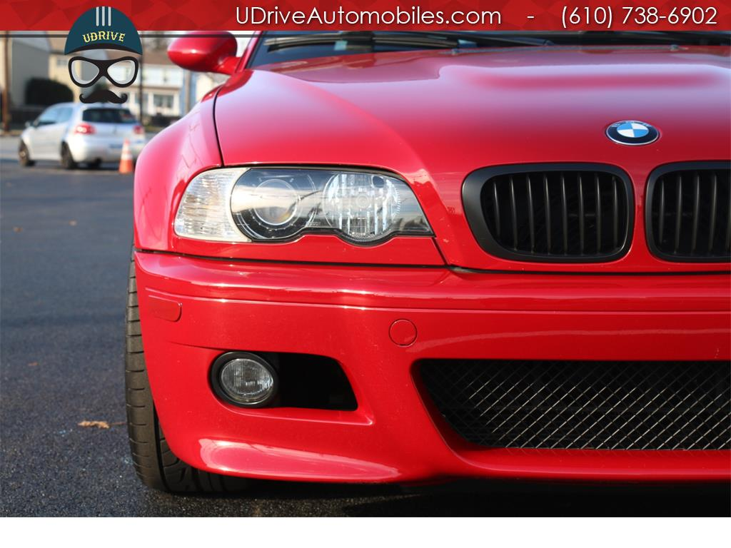 2003 BMW M3 6 Speed Manual Service History 19 in Wheels HK - Photo 7 - West Chester, PA 19382