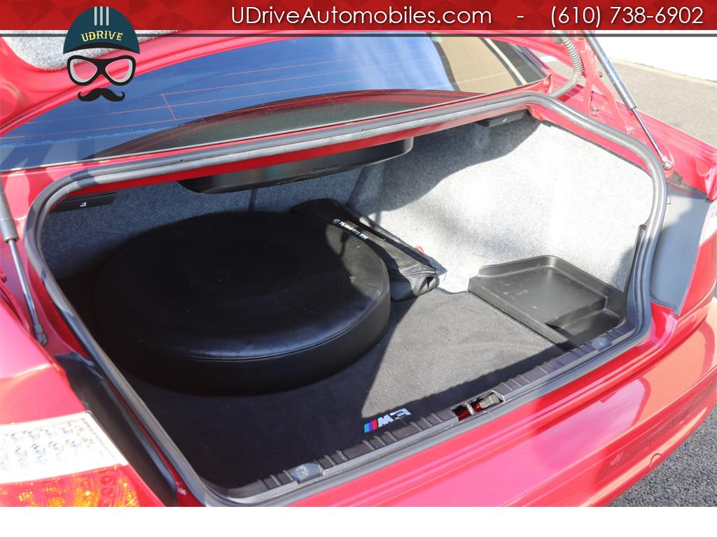 2003 BMW M3 6 Speed Manual Service History 19 in Wheels HK - Photo 25 - West Chester, PA 19382